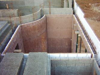Bloc coffrant isolant izolox aucun pont thermique for Bloc construction bois